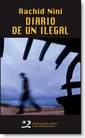 E-book Diario De Un Ilegal