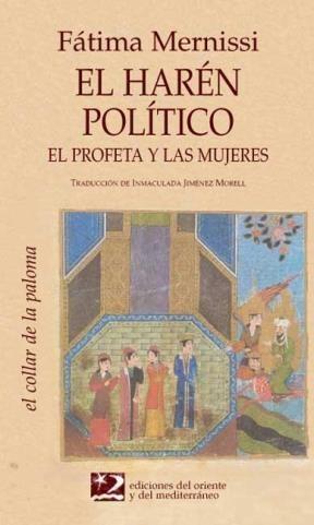 E-book El Harén Político