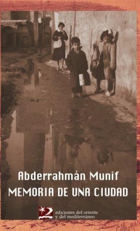 E-book Memoria De Una Ciudad