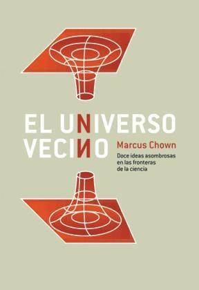 Libro El Universo Vecino