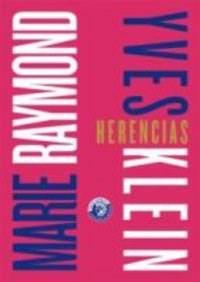 Papel MARIE RAYMOND / YVES KLEIN, HERENCIAS