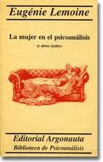 Papel Mujer En El Psicoanalisis, La