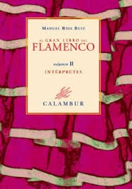 Papel EL GRAN LIBRO DEL FLAMENCO: HISTORIA, ESTILOS, INTERPRETES (2 VOL S.)