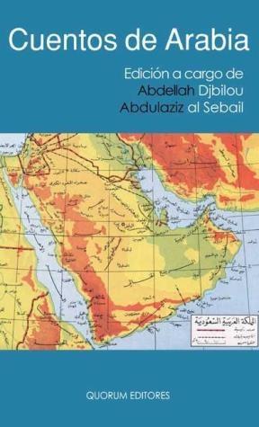 E-book Cuentos De Arabia