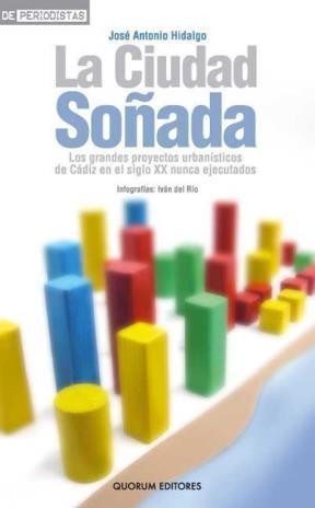E-book La Ciudad Soñada