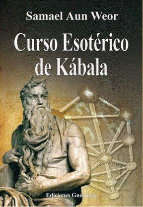 E-book Curso Esotérico de Kabala