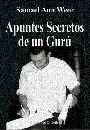 E-book Apuntes Secretos de un Gurú