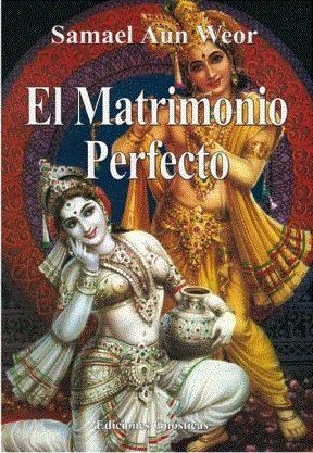 E-book El Matrimonio Perfecto