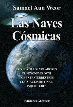 E-book Naves Cósmicas
