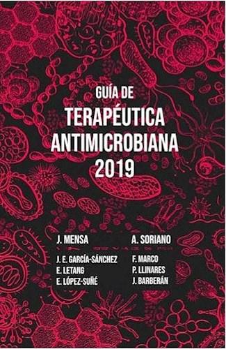 Papel Guía de Terapéutica Antimicrobiana 2019