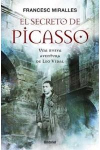 Papel El Secreto De Picasso