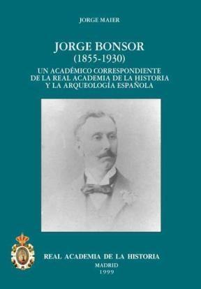 E-book Jorge Bonsor (1855-1930)