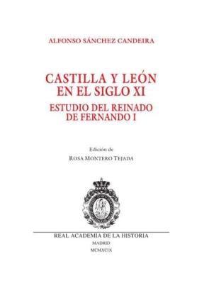 E-book Castilla Y León En El Siglo Xi