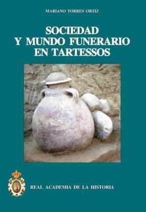 E-book Sociedad Y Mundo Funerario En Tartessos
