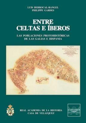 E-book Entre Celtas E Íberos