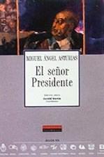 Papel SEÑOR PRESIDENTE, EL