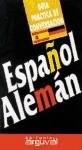 Papel Guia Practica Conversacion Español Aleman