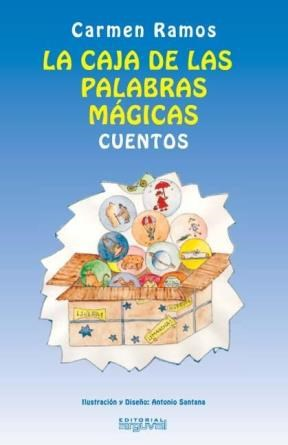 E-book La Caja De Las Palabras Mágicas