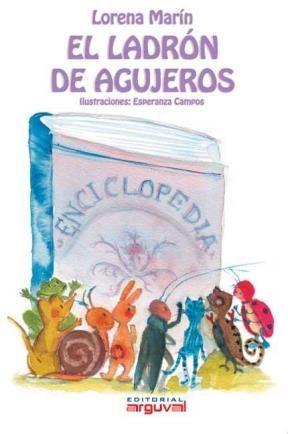 E-book El Ladrón De Agujeros