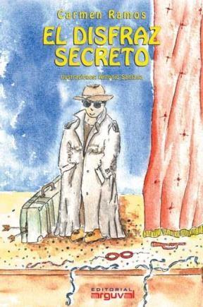 E-book El Disfraz Secreto