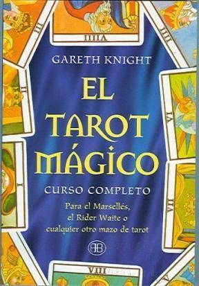Papel Tarot Magico, El Curso Completo