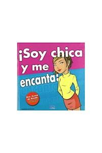 Papel ¡Soy Chica Y Me Encanta!