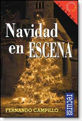 E-book Navidad En Escena