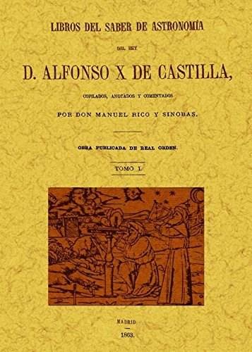 Papel Libros Del Saber De Astronomía (5 Tomos)