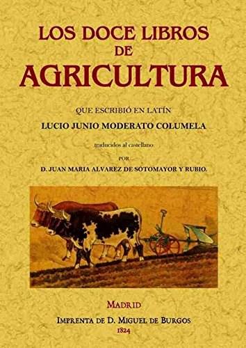Papel LOS DOCE LIBROS DE AGRICULTURA