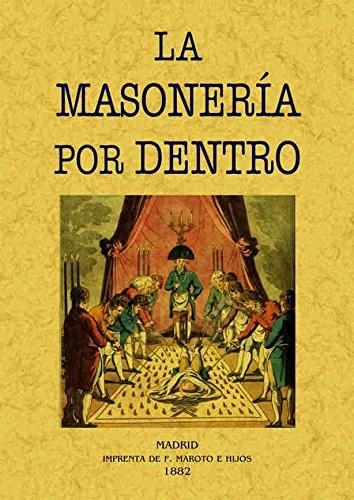 Papel La Masonería Por Dentro