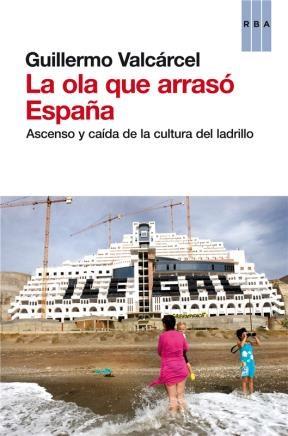 E-book La Ola Que Arrasó España