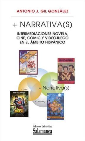 E-book + Narrativa (S)