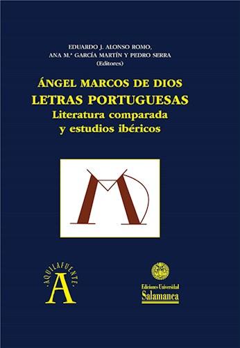 E-book Letras Portuguesas