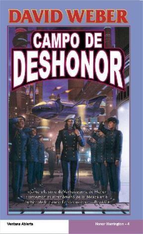 E-book Campo De Deshonor