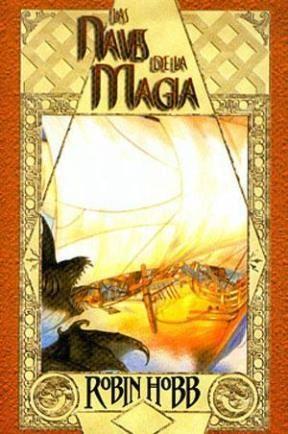 Naves De La Magia