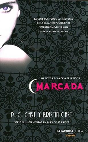 Papel Marcada