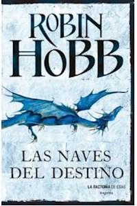 Papel Las Naves Del Destino