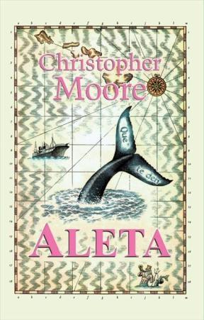 E-book Aleta