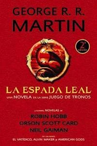 Papel La Espada Leal Y Otras Novelas