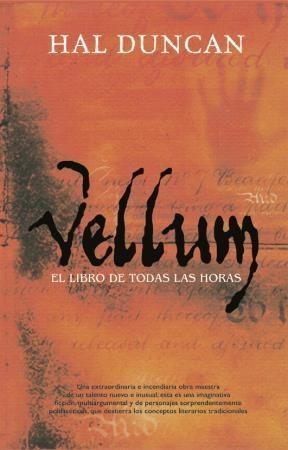 E-book Vellum