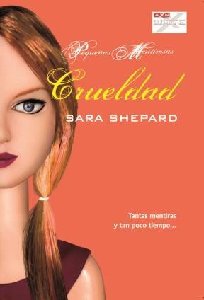 E-book Crueldad
