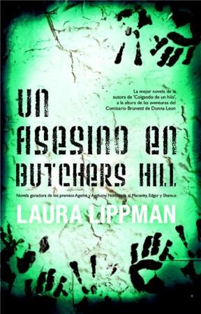 E-book Un Asesino En Butchers Hill
