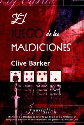 E-book El Juego De Las Maldiciones
