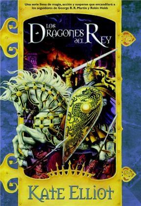 E-book Los Dragones Del Rey