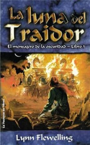 E-book La Luna Del Traidor