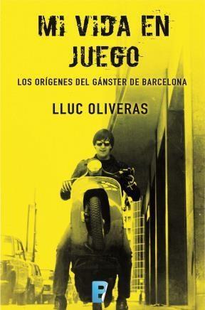 E-book Mi Vida En Juego