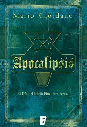 E-book Apocalipsis. 4ª Entrega