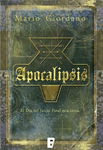 E-book Apocalipsis. 5ª Entrega