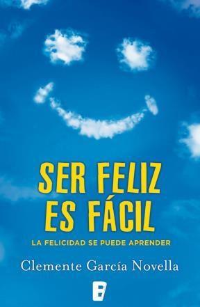E-book Ser feliz es fácil