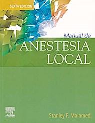 Papel Manual De Anestesia Local